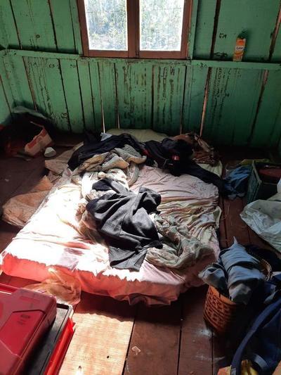 Rescatan a PARAGUAYOS y un brasileño mantenido en condiciones de ESCLAVITUD