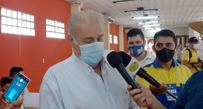 Solo faltan trámites para que SET cobre las deudas a Ramón González Daher, afirma fiscal