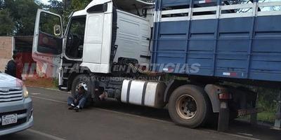 SOMNILERAS «DURMIERON» A DOS CAMIONEROS Y LOS SAQUEARON