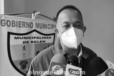 La empresa Kin Master Paraguay iniciará la instalación en el distrito de Belén de una industria que fabrica anticoagulante
