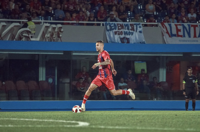 Refuerzo de lujo: Luis Fariña vuelve a Cerro Porteño