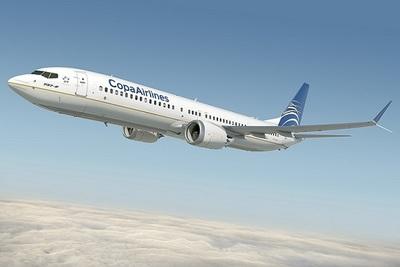 Copa Airlines aumenta la frecuencia a tres vuelos diarios