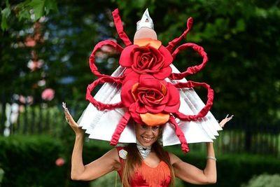 Los sombreros más estrafalarios del mundo