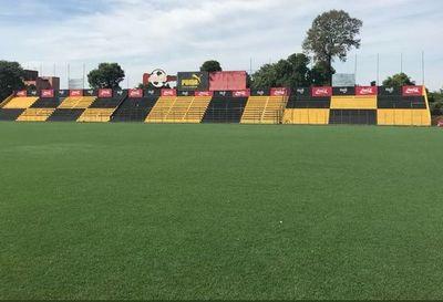 Socios piden la intervención del club Guaraní