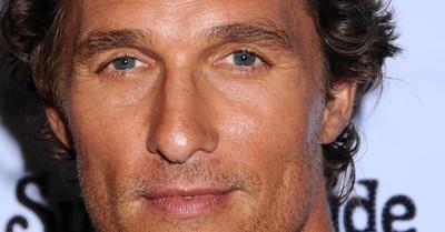 La millonaria oferta que Matthew McConaughey rechazó y lo alejó de las comedias románticas