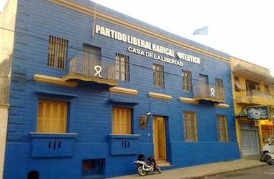 Afirman que elecciones del domingo marcarán la línea política del PLRA para el 2023