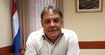 La Nación / Nakayama es un total desconocido, dice Hugo Richer