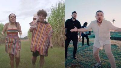 Tierra Adentro y Purahéi Soul superan el millón de reproducciones en YouTube