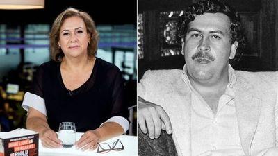 """""""Me casé con un psicópata"""": la viuda de Pablo Escobar revela nuevos detalles de su infierno junto al capo y habla del rechazo que persigue a ella y a sus hijos"""