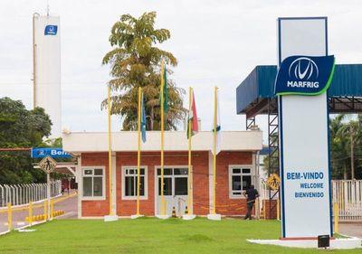 Se confirma que Marfrig Global Foods construirá un frigorífico en Concepción