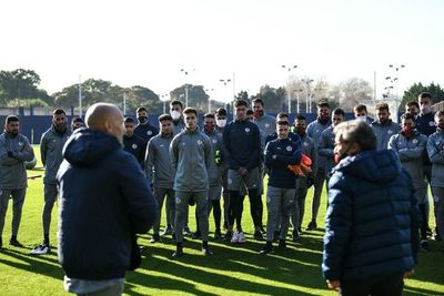Paolo Montero, el nuevo entrenador de los mellizos Romero