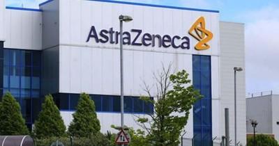 La Nación / AstraZeneca sufre revés en desarrollo de tratamiento anti-COVID