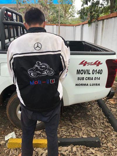 Ronda de tragos en Minga Guazú casi termina en tragedia