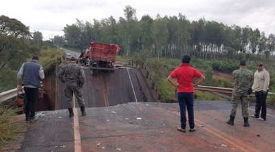 MOPC culpa a la Fiscalía ante tardanza en construcción de puente