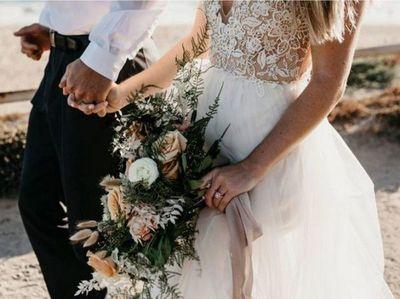 Brasil: Joven murió de un infarto en la noche de bodas