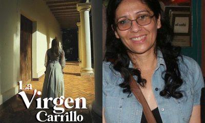 """Presentan """"La Virgen Carrillo"""", ficción histórica de Mabel Pedrozo"""