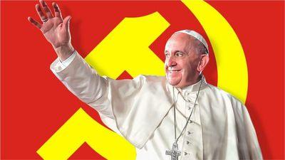 """Para el papa Francisco, la propiedad privada es un """"derecho secundario"""""""