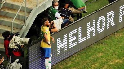 Brasil deja fuera a Neymar de los Juegos Olímpicos