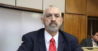 La Nación / Por desalojo violento, senador presentará pedido de interpelación de Giuzzio