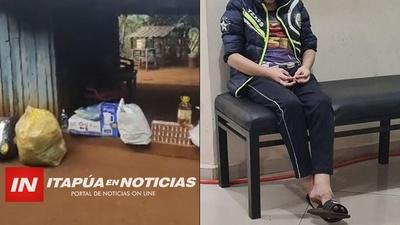 """""""EL NIÑO DE LA PLAZA""""  PODRÁ ACCEDER A COSTOSA OPERACIÓN"""