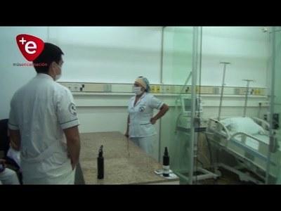 MINISTERIO DE SALUD REDUCE A 12 HORAS LA CARGA HORARIA SEMANAL PARA MÉDICOS