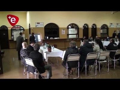 ANALIZAN SITUACIÓN DEL PASO DEL TRANSPORTE DE CARGAS POR EL PUENTE SAN ROQUE