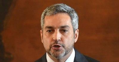 La Nación / Presidencia recuerda que está prohibido usar bienes estatales en las votaciones