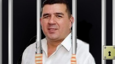 """Con dos sentencias ejecutadas, precandidato a Intendente se """"alista"""" para el día D en Caaguazú"""