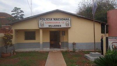 Crónica / Quiso salvar a su amada que estaba detenida y ¡quedo preso e imputado!
