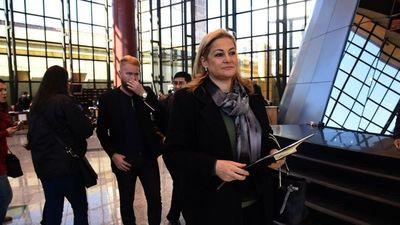 Juicio contra activista María Esther Roa se fijó para el 10 de agosto