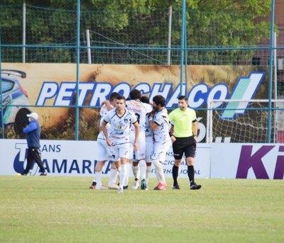 Independiente cae de local ante Atyrá y compromete su liderato en la Intermedia