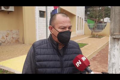 ANIBAL MAIDANA SE ALISTA PARA BUSCAR LA REELECCIÓN EN SAN COSME