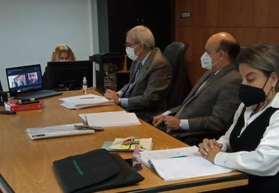 Acusado se declara culpable del secuestro de Cecilia Cubas y pidió perdón a la familia