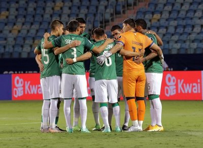 Bolivia y Chile, próximos rivales en la Copa América, con casos de COVID-19 en sus planteles