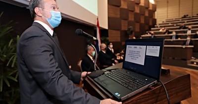La Nación / Paraguay informó a Gafilat efectividad del plan para el combate al lavado