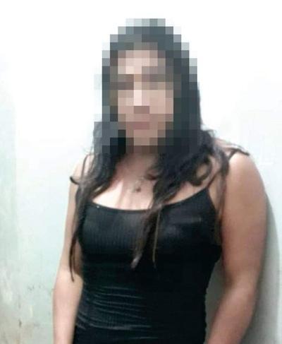 TRANSEXUAL DETENIDO POR SOSPECHA DE ABUSAR DE UN MENOR EN COLECTIVO.