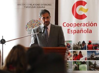 EE.UU. y México en la prioridad de Ecuador para fomentar el comercio