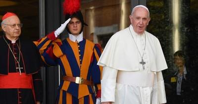 La Nación / Vaticano impulsa reunión sobre el cambio climático