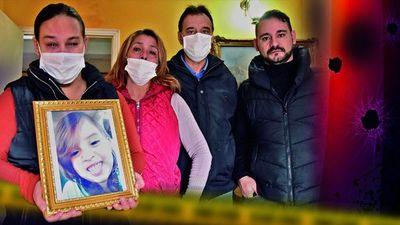 La sonrisa que no se olvida: Hace 5 años Vivi era muerta por antidrogas