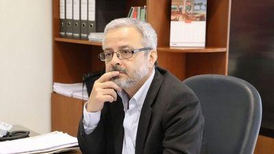 """Senador advierte un  """"operativo blanqueo"""" con multa del BCP al BNF"""