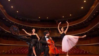 El Ballet Clásico y Moderno Municipal presentará Solo yo