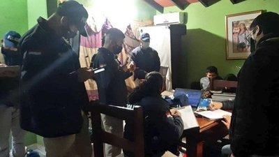 Detienen a integrante del Clan Rotela, participante de fatal duelo en Villa Elisa