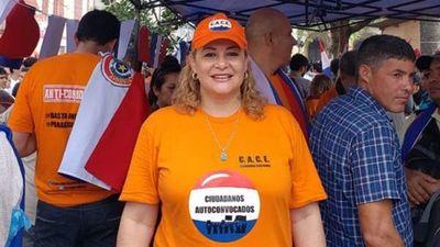 Juicio oral contra abogada María Esther Roa fue postergado