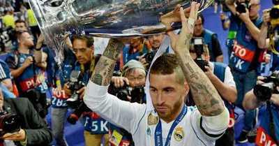 """""""Todo tiene un comienzo y un fin"""": El mensaje de Sergio Ramos a los hinchas del Real Madrid"""