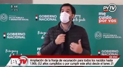 Paraguay es el país con mayor mortalidad por habitante del Cono Sur