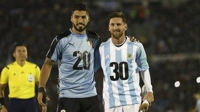 El 'Clásico del Río de la Plata'; el plato fuerte del día en la Copa América