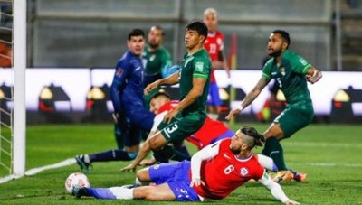 Chile frente a Bolivia; el segundo round de un duelo con sabor a revancha