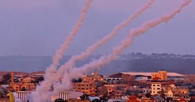 La Nación / Israel lanza nuevos ataques aéreos en la Franja de Gaza