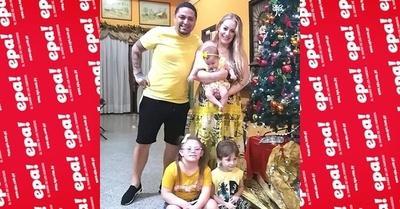 La asombrosa familia Gavilán- Sautu