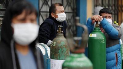 La crisis del oxígeno en Paraguay trasciende las fronteras